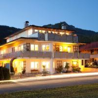 Zdjęcia hotelu: Appartementhaus Charisma, Fieberbrunn