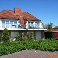 Hotelbilleder: Nordseeperle-Hooksiel, Wangerland