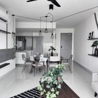 Hotellbilder: 1Tebrau Premium Suites by 12stay, Johor Bahru