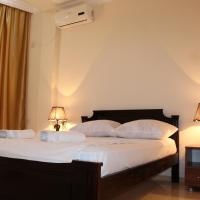 Hotellikuvia: Hotel Ilia, Chakvi