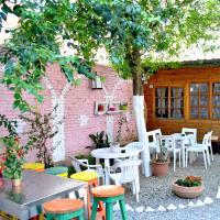 Zdjęcia hotelu: Zig Zag Hostel, Tirana