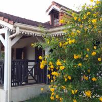 Zdjęcia hotelu: Villa Rosa, Le Lamentin