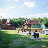 Zdjęcia hotelu: Lodges Zacisze I, Giżycko