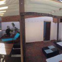 big flat next to the beach barcelona
