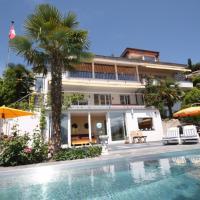 Hotel Pictures: Otium Erholungs-Oasen, Oberhofen am Thunersee