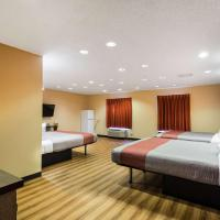 Hotel Pictures: Motel 6 Libertyville, Libertyville