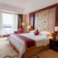 Hotel Pictures: Ramada Plaza Shaoguan City Centre, Shaoguan
