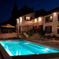 Hotel Pictures: La Dame Blanche, Bérig-Vintrange