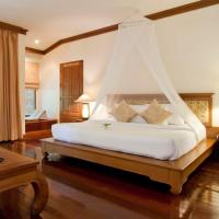 One-Bedroom Villa (Double Bed)