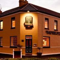 Zdjęcia hotelu: Comfort Inn Port Fairy & Seacombe House, Port Fairy