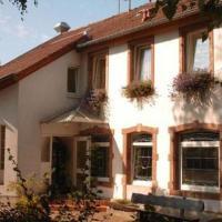 Hotel Pictures: Hotellerie Waldesruh, Oberlimberg