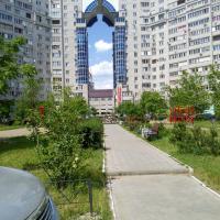 Фотографии отеля: Апартаменты на Московском проспекте, Воронеж