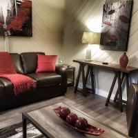 Zdjęcia hotelu: Apartment Sweet #1, Gatineau