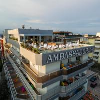 Hotelbilleder: Hotel Ambassador, Bibione