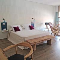 Hotel Pictures: Hotel Ayllon, Ayllón
