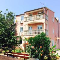 Фотографии отеля: Apartments Tanja & Tina, Фажана