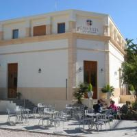 Hotel Pictures: Hotel Restaurante Casa Julia, Parcent