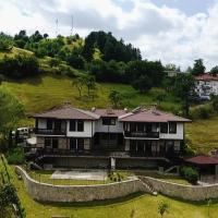 Hotelbilleder: Villa Rodopski Izgrevi, Momchilovtsi