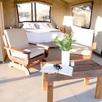 Hotellikuvia: Kalahari Auob Camp, Hoachanas