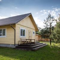 Hotelfoto's: Guest House on Konniy Dvor, Przheval'skoye