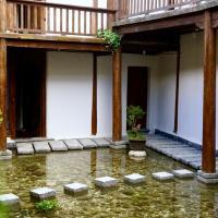 Zdjęcia hotelu: Black & White Tibetan culture Inn, Shangri-La