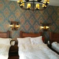 Zdjęcia hotelu: Lao Lv Family Homestay, Huangshan Scenic Area