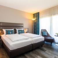 Hotelbilleder: Hotel Scheffelhöhe, Bruchsal