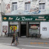 Hotel Pictures: Le Vasco de Gama, Saint-Quentin