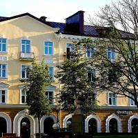 Zdjęcia hotelu: Apartament Center Grodno, Grodno