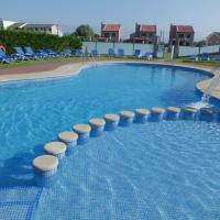 Hotel Pictures: Hotel Brisa, A Lanzada