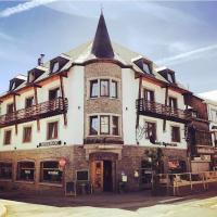 Photos de l'hôtel: Hotel du Commerce, Houffalize