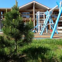 Hotel Pictures: Guest House Ecohouse Belye Rosy, Anapa
