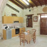 Hotellikuvia: Romios Apartments, Kalavasos
