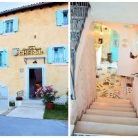 ホテル写真: Heritage Hotel Chersin, Fažana