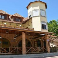 Hotel Pictures: Pousada Castelinho, Maricá