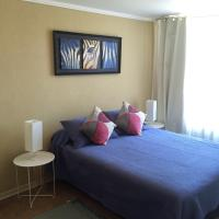 Zdjęcia hotelu: Departamentos Amoblados Don Teodoro, Concepción