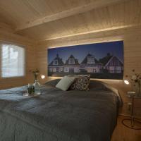 Hotel Pictures: Lodgehotel de Lelie, Makkum