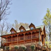 Fotos de l'hotel: Flying Eagle Lodge Cabin, Sevierville