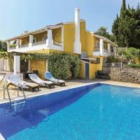 Hotellbilder: Avgusta, Agnítsini
