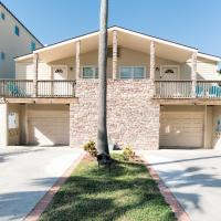 Hotellikuvia: South Padre Island Duplex Townhouse, South Padre Island