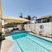 Hotellikuvia: 108 E Whiting St House, South Padre Island