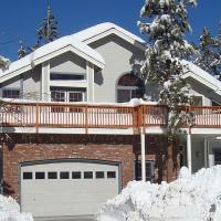 Hotel Pictures: 42756 Tannenbaum Platz Home Home, Big Bear Lake