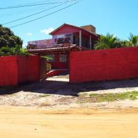 Fotos do Hotel: Pousada Rio e Mar, Massarandupio