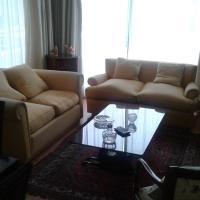 Zdjęcia hotelu: Apart Hotel Plaza Suite, Concepción
