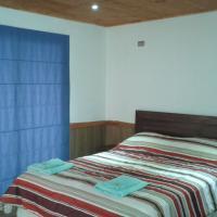 Zdjęcia hotelu: Cabanas Agua Divina, Recinto