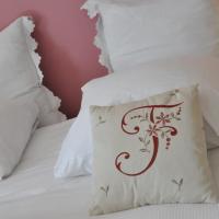 Hotelbilder: B&B Le Verger du Pierroy, Louftémont