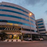 Foto Hotel: Tofel Alshorfah Kandley Hotel, La Mecca
