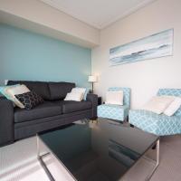 Stunning Harbourside Apartment