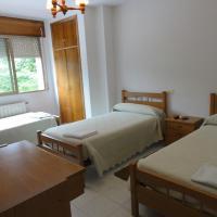 Hotel Pictures: Pensión Monterredondo, Meira