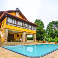 Hotelfoto's: Casa com 5 suítes na Mantiqueira, Monte Verde